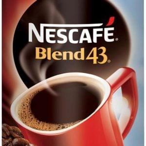 Nescafe Blend 43 1kg