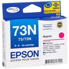 T1053 (73N) Magenta Genuine