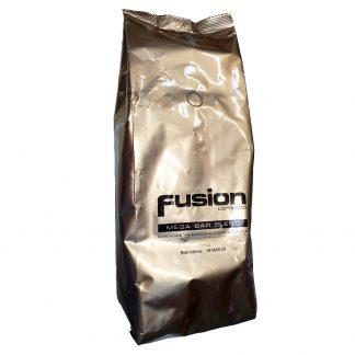 Fusion coffee 1kg bag