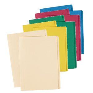 10104760 Manilla folders