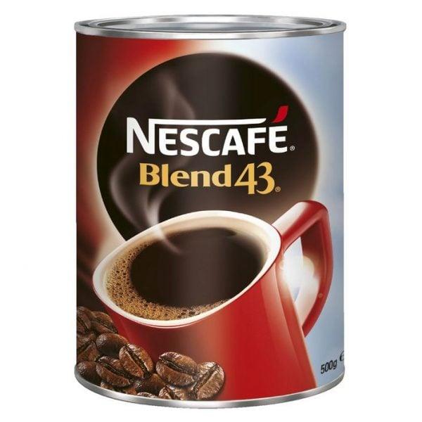 Nescafé Blend 43 500g