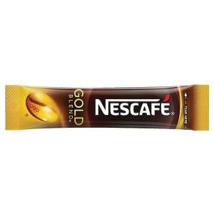 Nescafe Blend 43 Gold single serve 102074