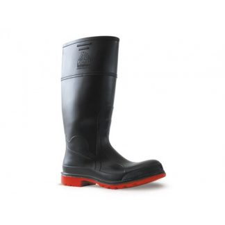 Bata Utility Safety Boot