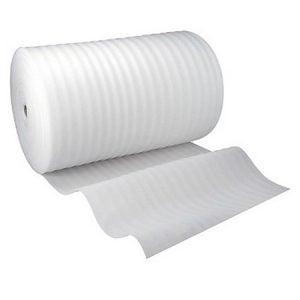 Foam wrap