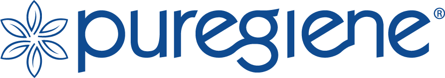 Puregiene logo