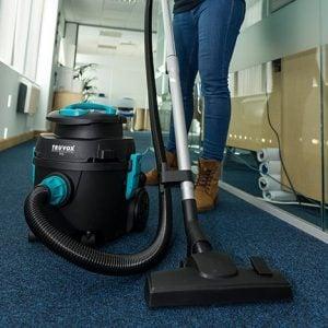 Truvox VTVe vacuum