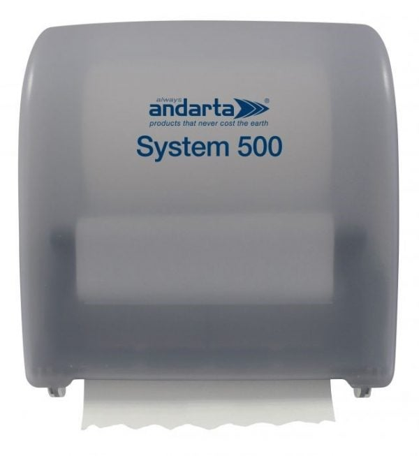 Andarta auto-cut wall dispenser 06-130