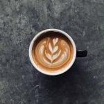 Zest Crema Supreme coffee