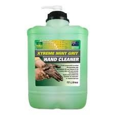 Xtreme Mint Grit Hand Cleaner 20 litre